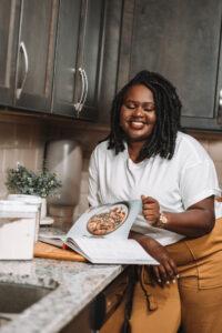 Favorite cook book